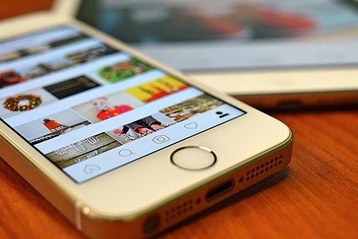 recover Instagram account