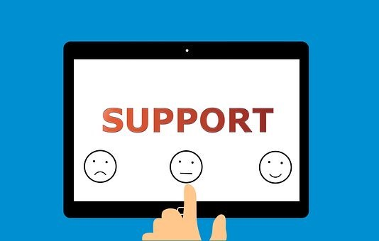 Facebook Customer Support
